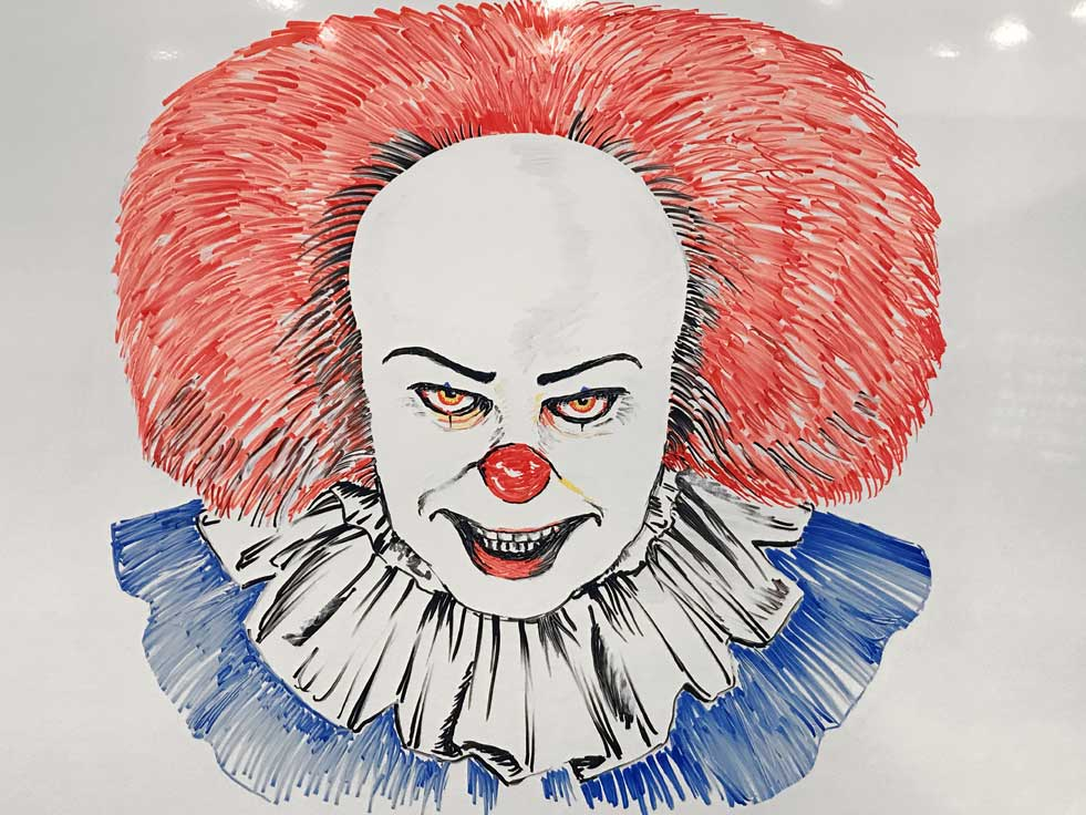 Pennywise 1